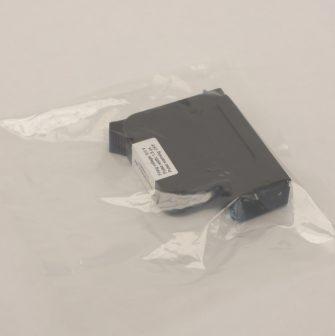 Tintasugaras nyomtató 12mm fekete tinta patron (solvent)