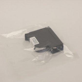 Kézi tintasugaras nyomtató ipari tinta (solvent) 25mm FEKETE