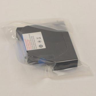Kézi tintasugaras nyomtató ipari tinta (solvent) 25mm KÉK