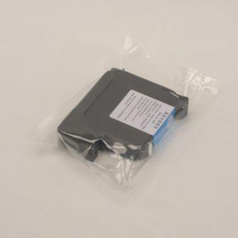 Kézi tintasugaras nyomtató ipari tinta (solvent) 25mm FEHÉR