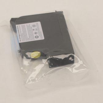 Kézi tintasugaras nyomtató ipari tinta (solvent) 12mm SÁRGA