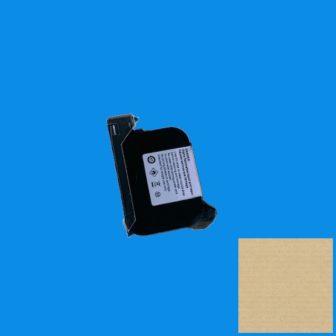 Kézi tintasugaras nyomtató ipari tinta (solvent) 12mm KÉK