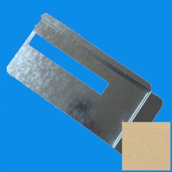 Tintasugaras nyomtató 12mm adapterlemez kis és hengeres tárgyakhoz