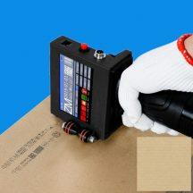 Tintasugaras nyomtató, kézi jelölő, cimkéző , feliratozó nagyképernyős 50,8mm-es betűméret! TINTA nélkül!