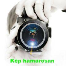 Tintasugaras nyomtató, kézi jelölő, cimkéző , feliratozó nagyképernyős 12,7mm-es betűméret! TINTA nélkül!
