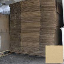 Papír doboz raklap méretű 1200x800x600mm (külső méret) 31BC 5 rétegű, TF (kartondoboz)
