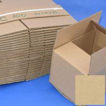 Papír doboz C100 200x150x130mm 1.04B, 3réteg
