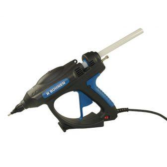 Ragasztópisztoly HB325 Hot Melt mechanikus 220-240V/600W/140-230C