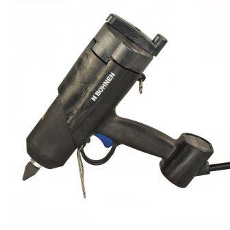 Ragasztópisztoly HB710 HT Hot Melt pneumatikus 220-240V/600W/40-250C