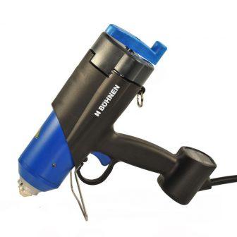 Ragasztópisztoly HB710 Spray Hot Melt pneumatikus 220-240V/600W/40-210C