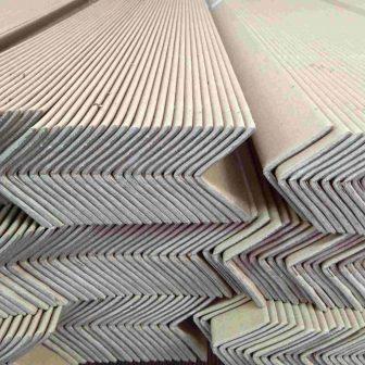 Papír élvédő 35x35x3x2000mm