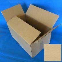 Papír doboz 370(h)x370(sz)x229(m) mm NBK 3 rétegű