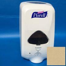 Kézfertőtlenítő adagoló fehér, szenzoros, TFX Purell