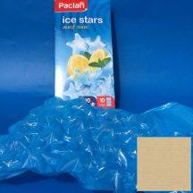 Jégkockakészítő tasak PACLAN, önzáródó, 240db/csomag