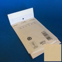 Légpárnás tasak boríték 100x165mm (belméret), A11 fehér