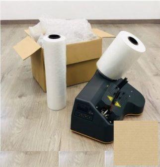 Starfill asztali térkitöltő fóliapárna gyártó gép