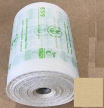 Térkitöltő fóliapárna komposztálható 200x100mm 500m