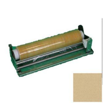 Fólia tartó görgős, fóliavágóval 430 mm-es fóliaszélességig