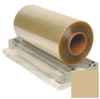 Fólia tartó görgős, 450 mm-es fóliaszélességhez