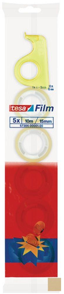 5db Standard Irodai Ragasztószalag+Adagoló, FLP